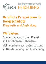SRH Berufliche Rehabilitation Heidelberg